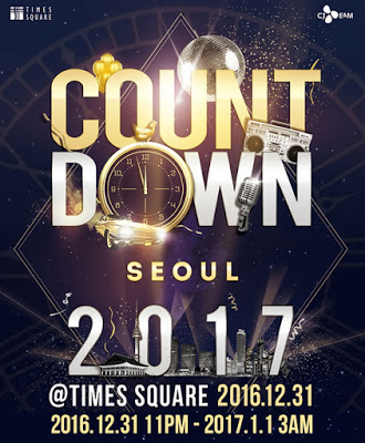 TOP 5 Places for New Year Countdown in Seoul