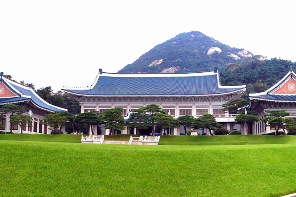 Seoul City Full Day Tour Explore