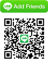 line qrcode happy korea